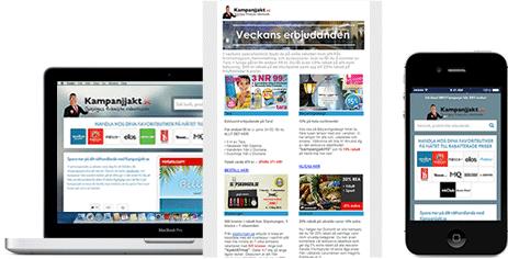 Våra kanaler - PSD Media